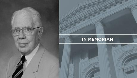 George M. Ober