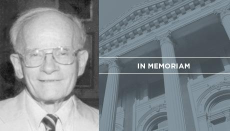 Charles W. Symmes