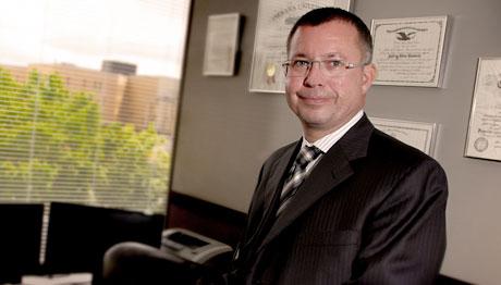 Jeffrey A. Baldwin