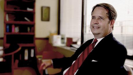 Mark C. Webb